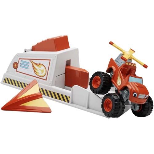 Fischer-Price Blaze And The Monster MachinesPlayCGK15 Vehicles Toy