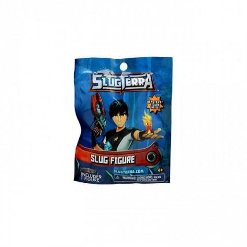 Slugterra 94883 Wave 2 Slug Foil Blind Bag, Multi Color