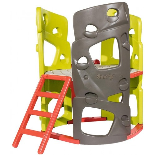 Smoby Climbing Tower (SMB-840204)