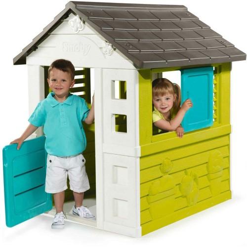 Smoby Kids Pretty Play House