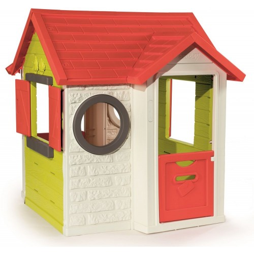 Smoby My House Play Toy - 2 - 8 Years