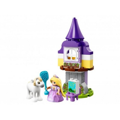 Lego Duplo 10878 Rapunzel is Tower