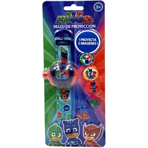 PJ Masks Projection Watches