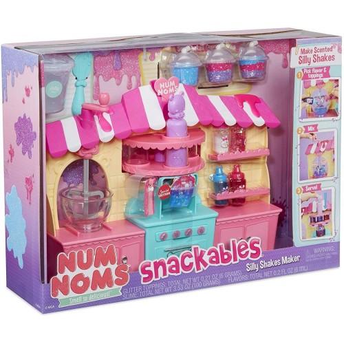 Num Noms Snackables Maker Playset (MGa-552031)