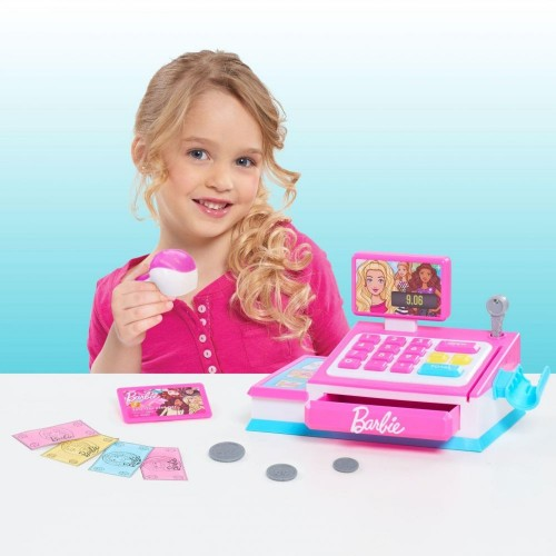 Barbie Cash Register (62980)