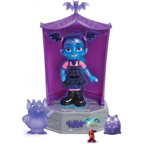 Disney Vampirina Glowtastic Friends Set (78020)
