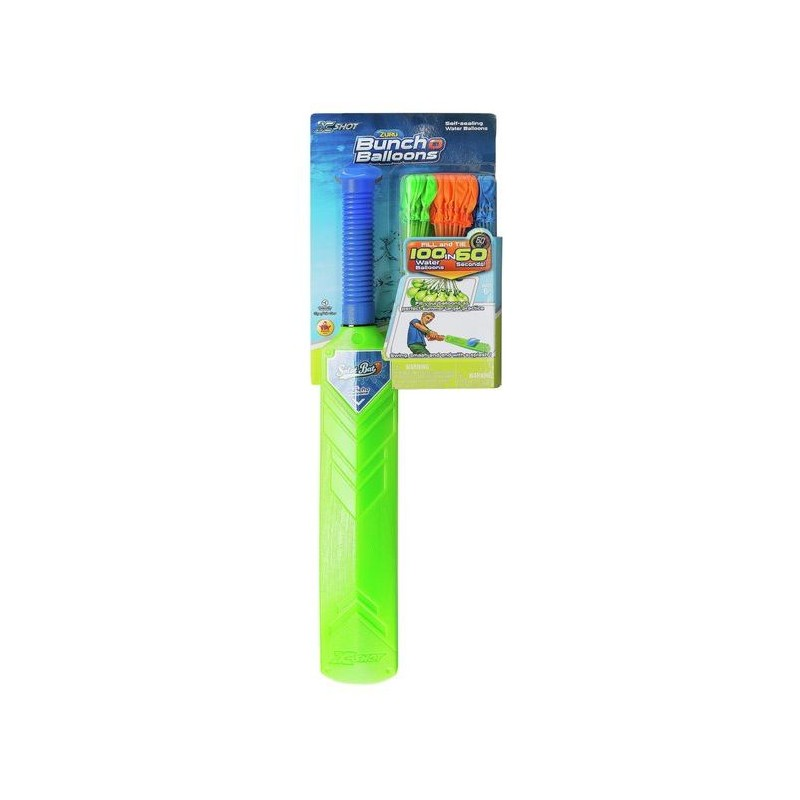 Bunch O Balloons X-shot Cricket Splat Bat