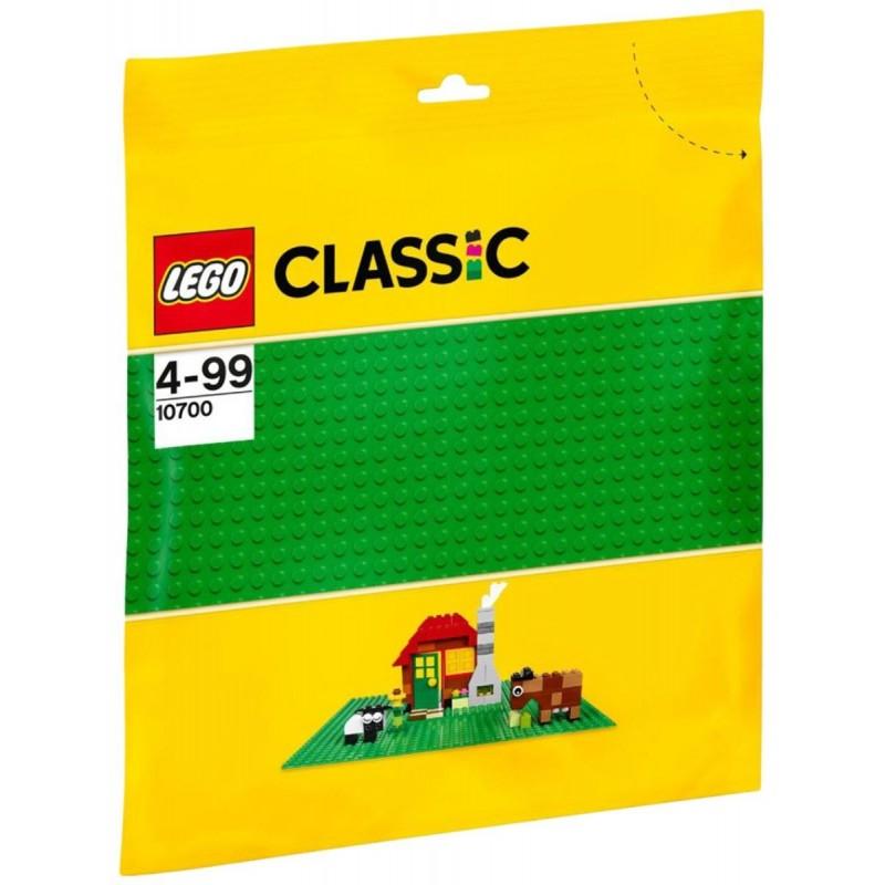LEGO Classic Base Plate – 10700