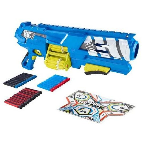 BOOMco. Rapid Madness Blaster Toy