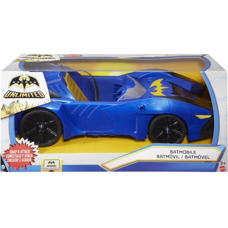 DC Comics DKC97 Batman v Superman 12'' Scale Batmobile