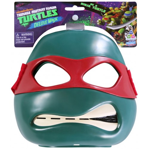 Playmates 92150 TMNT Deluxe - Masks