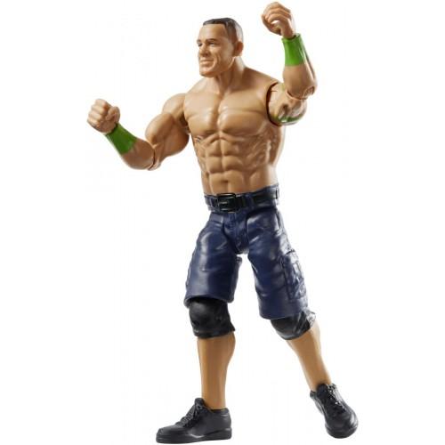 WWE Sound Slammers John Cena Figure FWL84_FWL85
